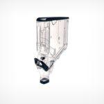 Гравитационный контейнер объемом 12,5 литров