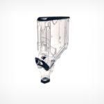 Гравитационный контейнер объемом 7,5 литров