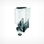 Гравитационный контейнер с основанием объемом 50 литров