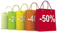 Цены и скидки